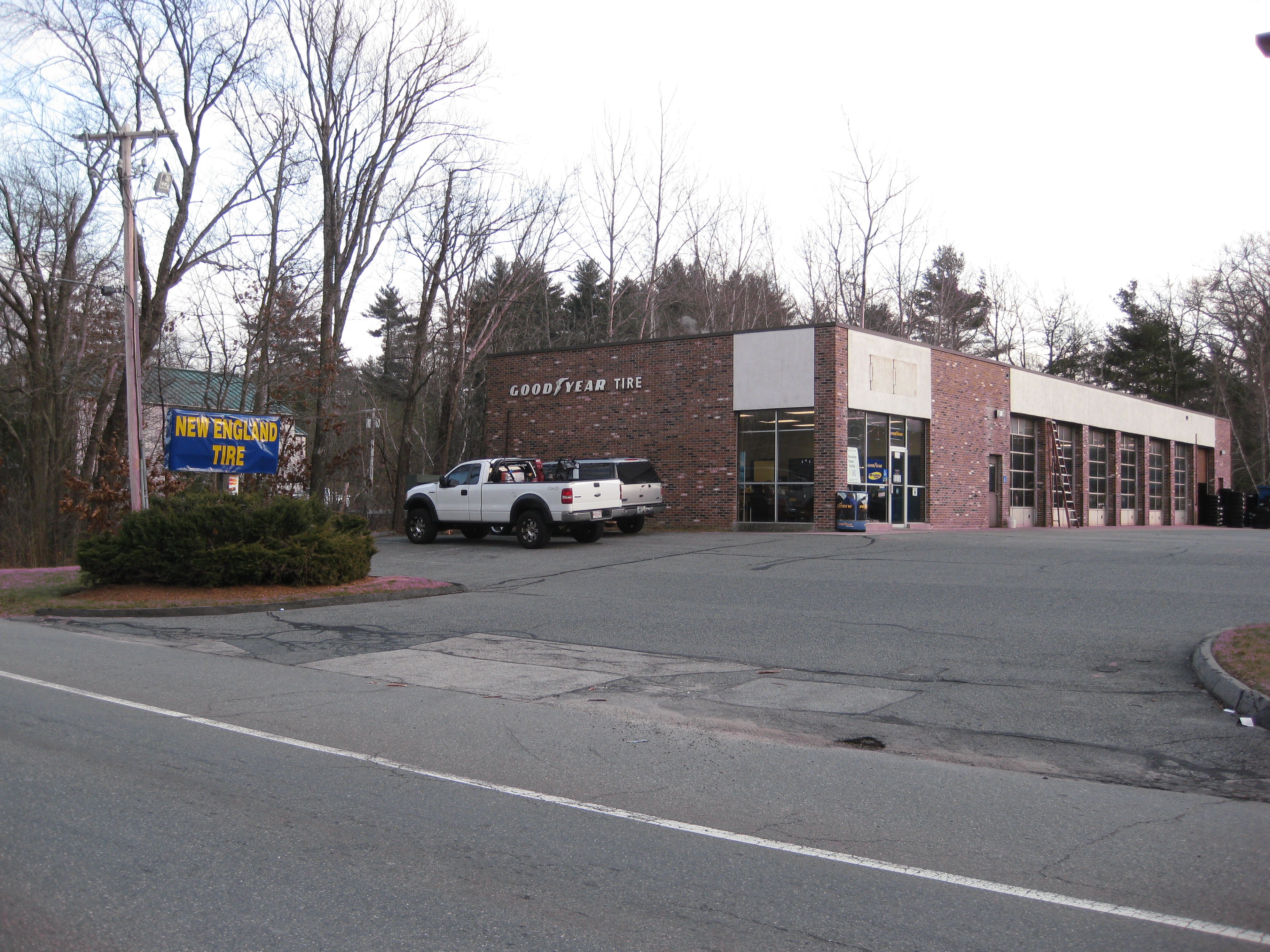 Tires & Auto Repair Northborough, MA